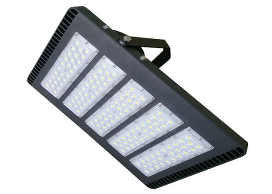 160lm/w Led Flood Lights Outdoor High Power 240w IP68 Build In Meanwell Driver