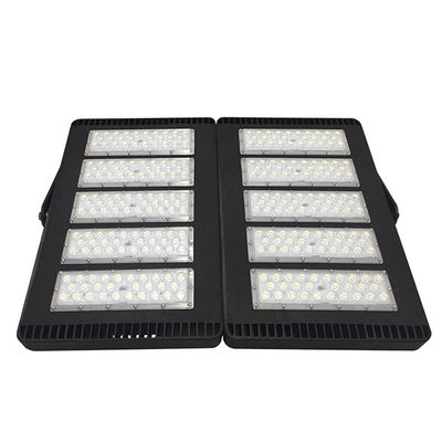 100w-500w High Mast LED Stadium Light IP65 IK10 For Sport Field